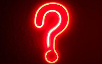 Van goeie vraag naar briljante vraag